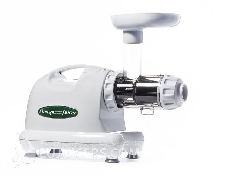 Omega Juicer 8004